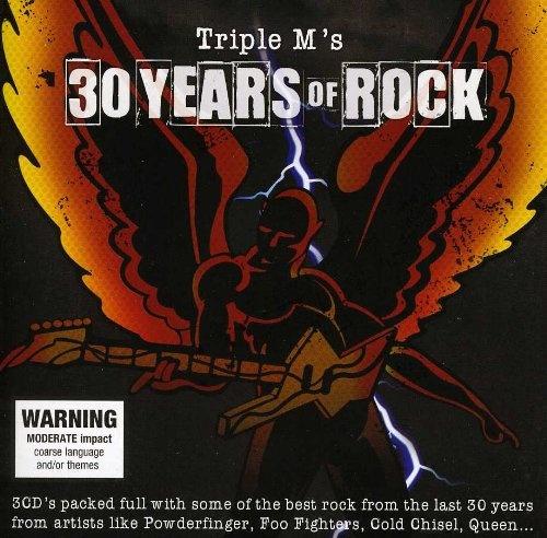 Triple M: 30 Years of Rock
