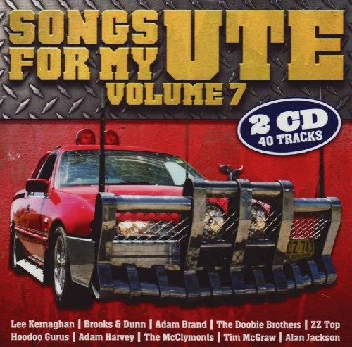Songs for My Ute, Vol. 7