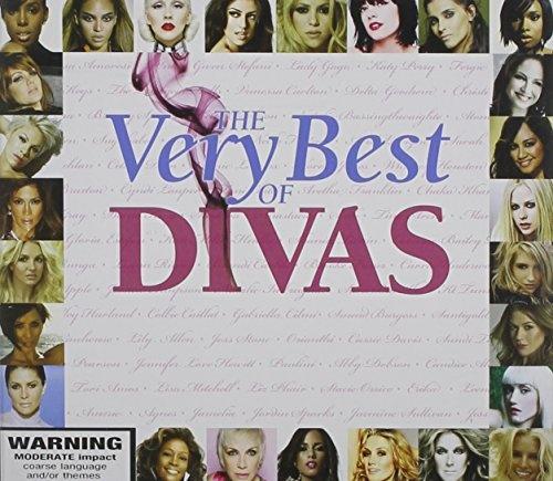 Very Best of Divas