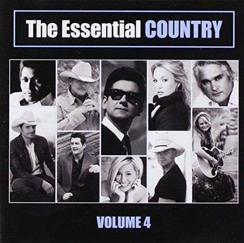 Essential Country, Vol. 4