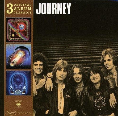 Original Album Classics: Departure/Escape/Frontiers