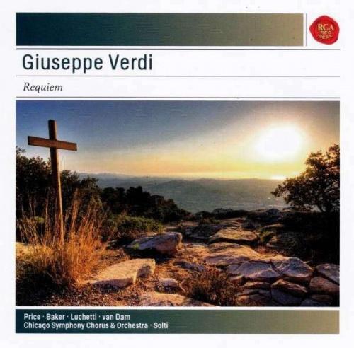 verdi requiem recordings
