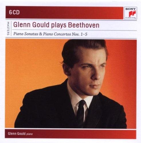 Glenn Gould Plays Beethoven