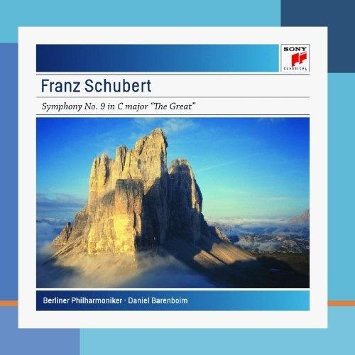 Franz Schubert: Symphony No. 9 in C major