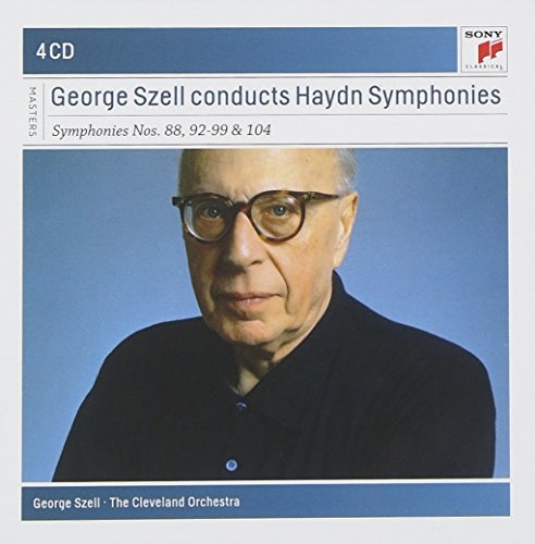 George Szell conducts Haydn Symphonies