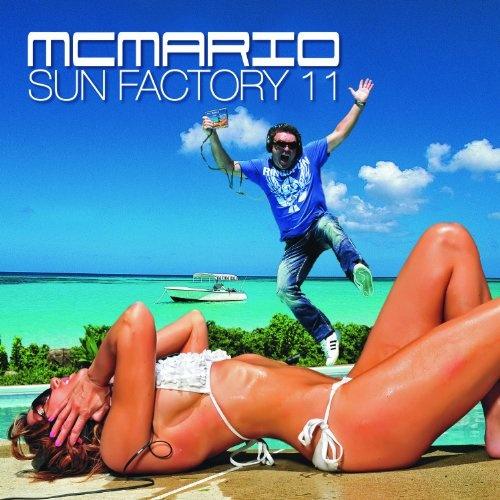 Sun Factory, Vol. 11