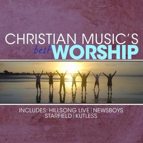 Christian Music's Best - Worship
