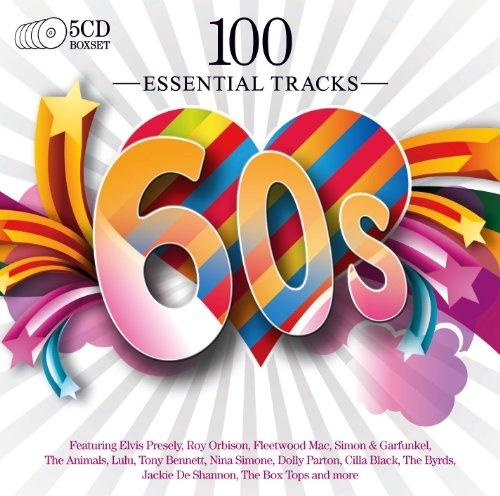 100 Essential Tracks: 60's