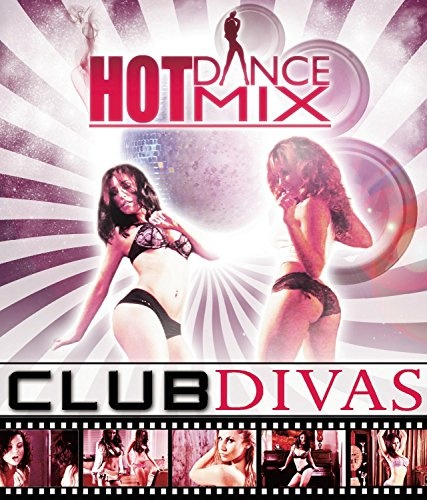 Hot Dance Mix [DVD]