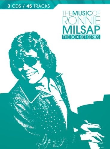 The  Music of Ronnie Milsap