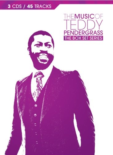 The  Music of Teddy Pendergrass