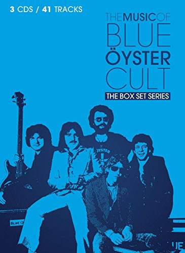 The Music of Blue Öyster Cult