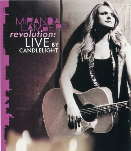 Revolution: Live by Candlelight