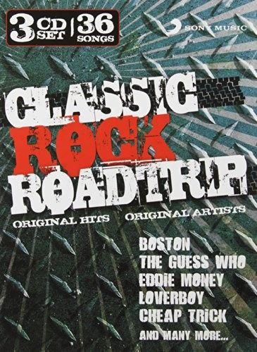 Classic Rock Roadtrip