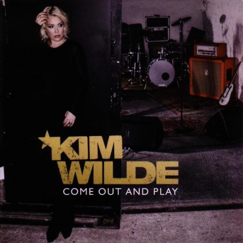 Kim Wilde - Come Out And Play (CD, Album) | Discogs