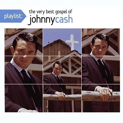 Playlist: The Very Best Gospel of Johnny Cash