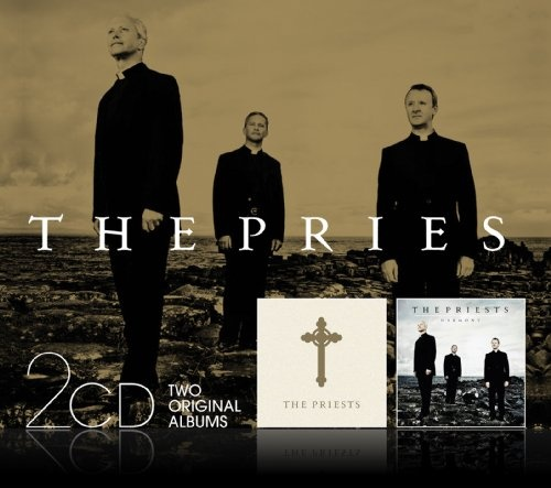 The Two Original Albums: The Priests / Harmony