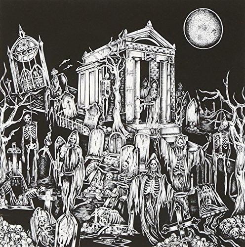 Devastated Graves: The Morbid Celebration