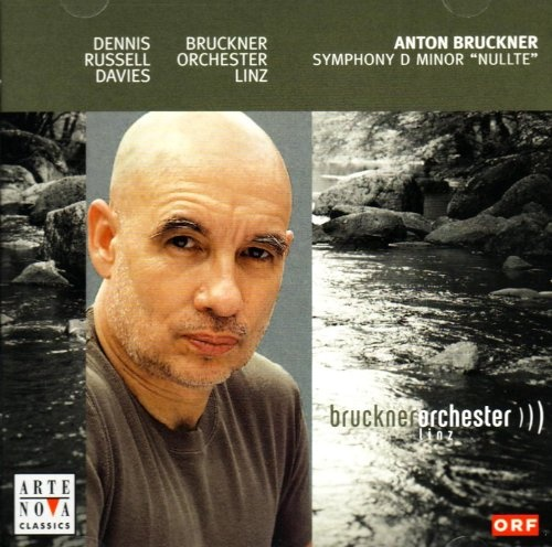 Bruckner: Symphony in D minor