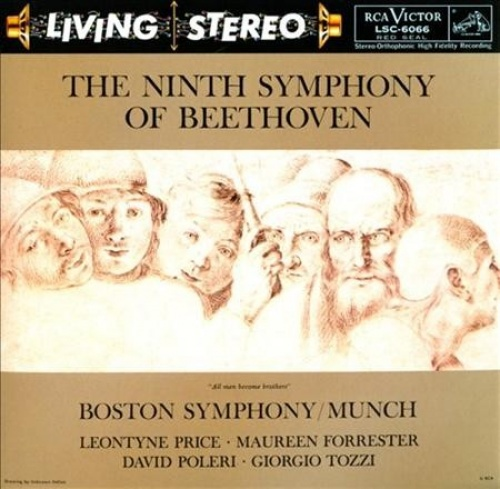 The Ninth Symphony Of Beethoven