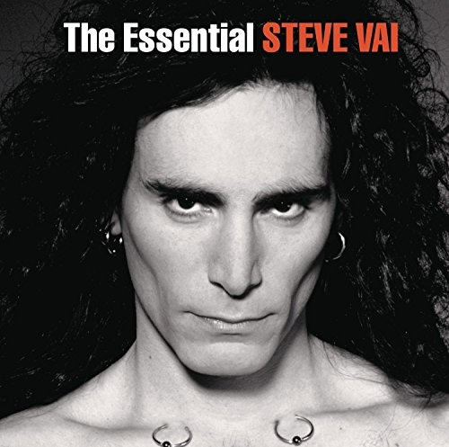 The Essential Steve Vai