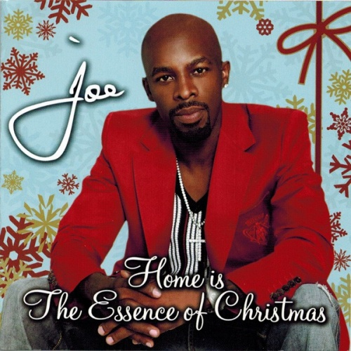 Home Is the Essence of Christmas
