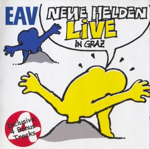 Neue Helden: Live in Graz