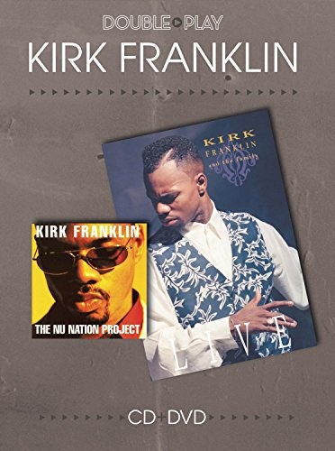 Kirk Franklin: Double Play