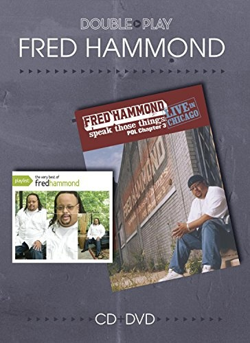Double Play: Fred Hammond