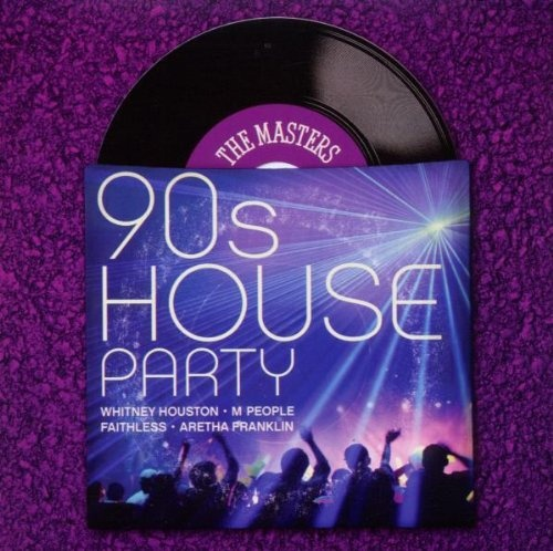 Masters Series: 90's House Party