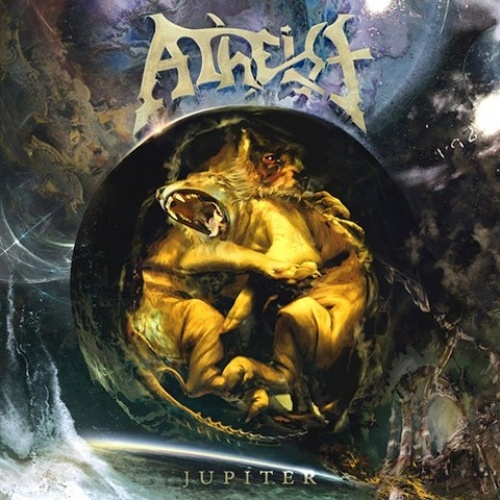 atheist discography