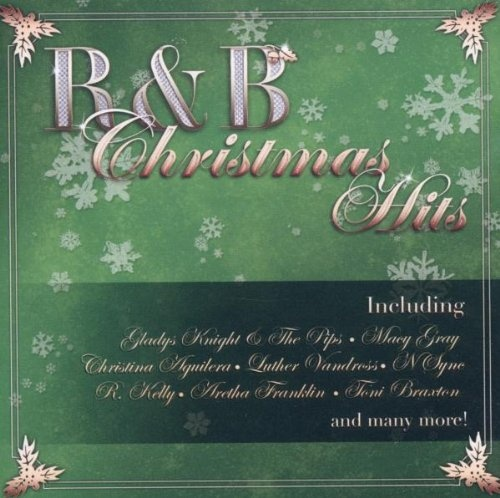 R&B Christmas Hits - Various Artists | Songs, Reviews, Credits ...