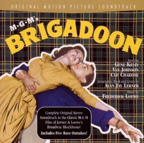 Brigadoon [Sony] [Original Soundtrack]