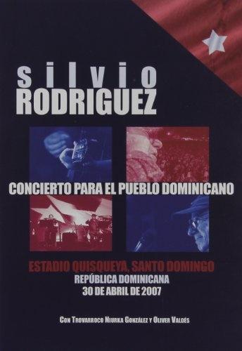 Concierto Para El Pueblo Dominicano
