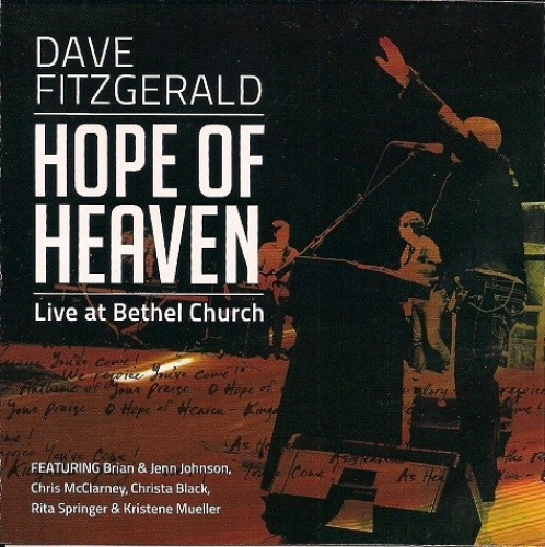 Hope of Heaven: Live at Bethel Church