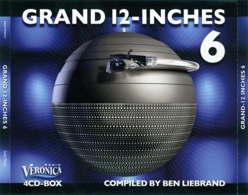 Grand 12-Inches, Vol. 6
