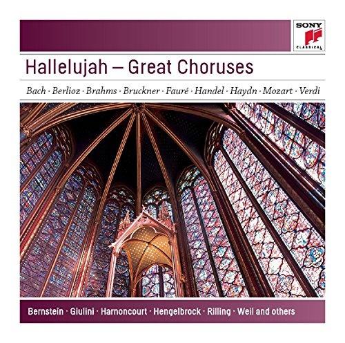 Hallelujah: Great Choruses