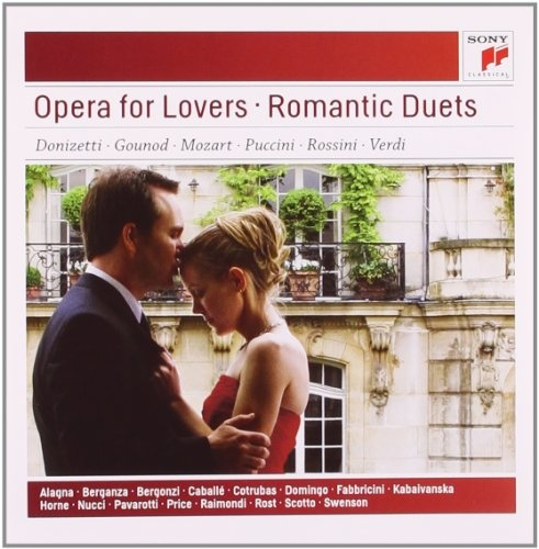 Opera For Lovers: Romantic Duets