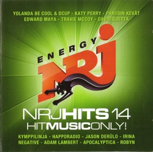 NRJ Hits, Vol. 14