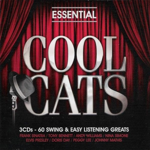 Essential: Cool Cats