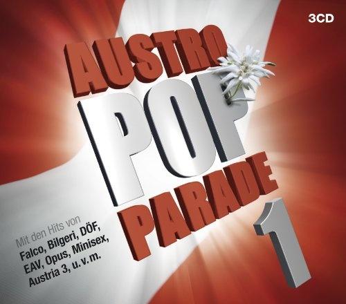 Austro Pop Parade, Vol. 1