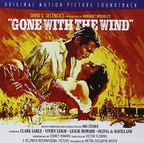 Gone With the Wind [Sony]