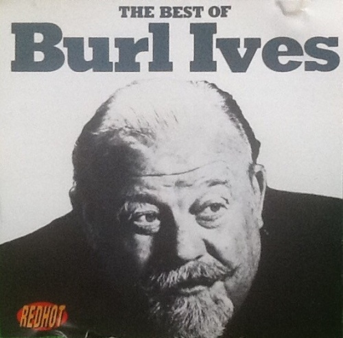 Best of Burl Ives [Sony]