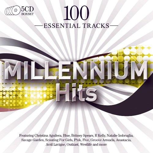 100 Essential Tracks: Millennium Hits