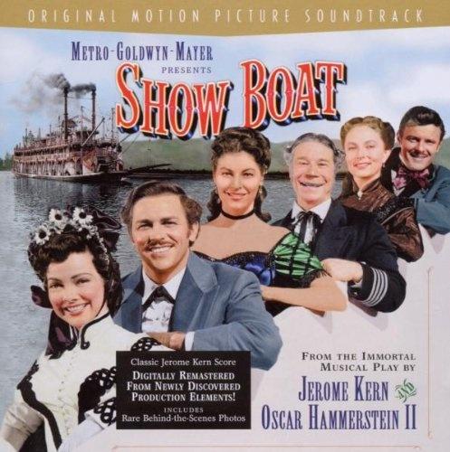 Show Boat [Original Motion Picture Soundtrack]