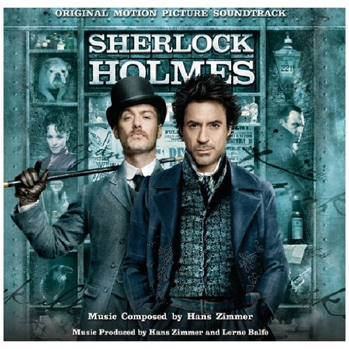 Sherlock Holmes [2009 Sony]