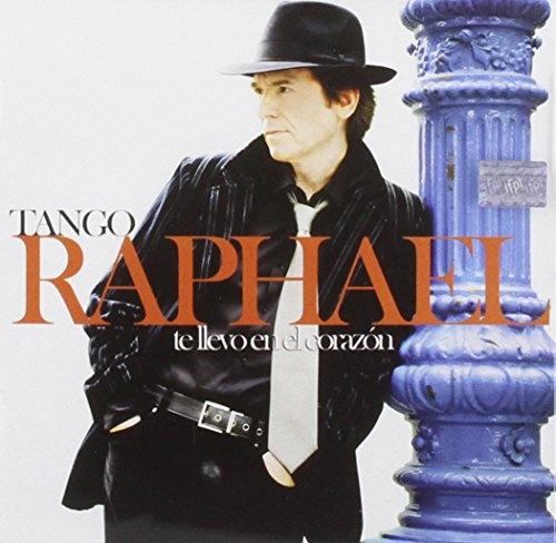 Tango: Te Llevo En El Corazón