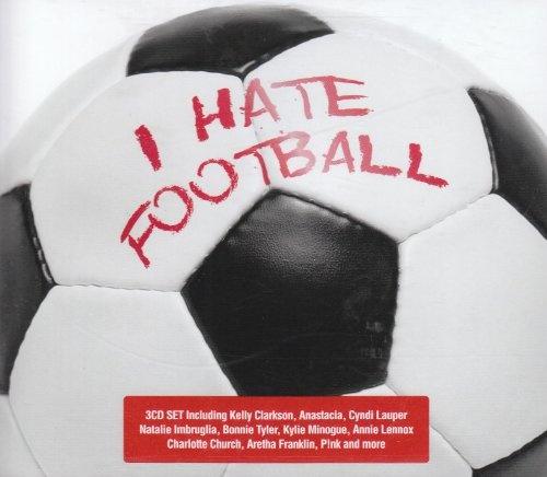 I Hate Football