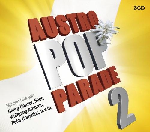 Austro Pop Parade, Vol. 2