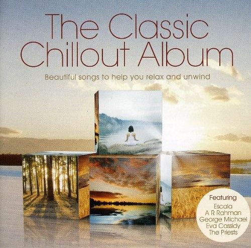 The  Classic Chillout Album